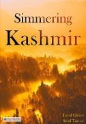 Cover-Bild zu Qaiser, Jamal: Simmering Kashmir