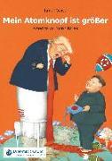 Cover-Bild zu Qaiser, Jamal: Mein Atomknopf ist größer