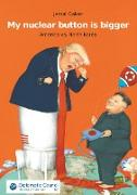 Cover-Bild zu Qaiser, Jamal: My nuclear button is bigger (eBook)