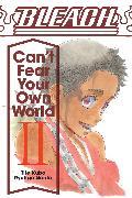 Cover-Bild zu Ryohgo Narita: Bleach: Can't Fear Your Own World, Vol. 2