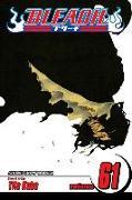 Cover-Bild zu Viz LLC (Weiterhin): Bleach Volume 61