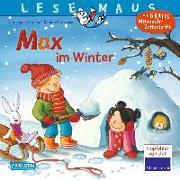 Cover-Bild zu Tielmann, Christian: Max im Winter