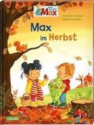 Cover-Bild zu Tielmann, Christian: Max-Bilderbücher: Max im Herbst