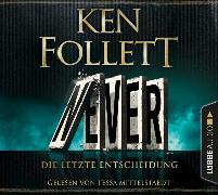 Cover-Bild zu Never - Die letzte Entscheidung von Follett, Ken