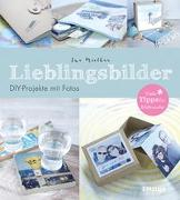 Cover-Bild zu Mielkau, Ina: Lieblingsbilder