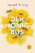 Cover-Bild zu Der Honigbus