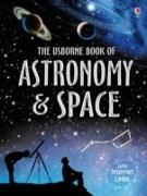 Cover-Bild zu Smith, Alastair: Book of Astronomy and Space