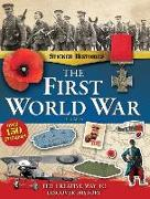 Cover-Bild zu Miles, Lisa: The First World War: The Creative Way to Discover History