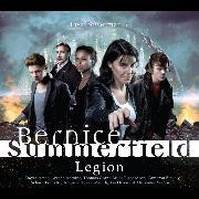 Cover-Bild zu Handcock, Scott: Bernice Summerfield - Legion (Unabridged) (Audio Download)