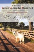 Cover-Bild zu Miles, Lisa Gayle: The Adventures of Ezekiel Alexander Thornbird