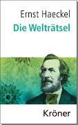 Cover-Bild zu Haeckel, Ernst: Die Welträtsel