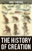 Cover-Bild zu Haeckel, Ernst: The History of Creation (eBook)