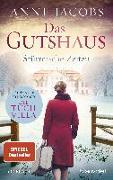 Cover-Bild zu Das Gutshaus - Stürmische Zeiten von Jacobs , Anne