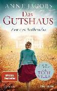 Cover-Bild zu Das Gutshaus - Zeit des Aufbruchs von Jacobs , Anne