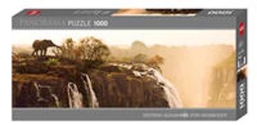 Cover-Bild zu Elephant von Humboldt, Alexander von