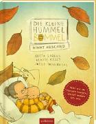 Cover-Bild zu Sabbag, Britta: Die kleine Hummel Bommel nimmt Abschied