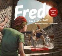 Cover-Bild zu Tetzner, Birge: Fred im alten Rom