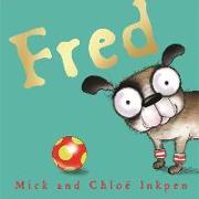 Cover-Bild zu Inkpen, Mick: Fred