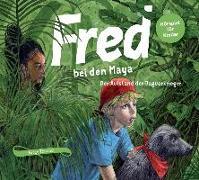 Cover-Bild zu Tetzner, Birge: Fred 07. Fred bei den Maya - Der Aufstand der Jaguarkrieger