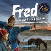 Cover-Bild zu Tetzner, Birge: Fred im Land der Skythen