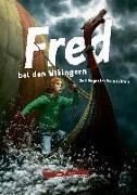 Cover-Bild zu Tetzner, Birge: Fred bei den Wikingern
