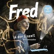 Cover-Bild zu Tetzner, Birge: Fred 06. Fred in der Eiszeit