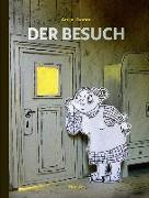 Cover-Bild zu Damm, Antje: Der Besuch