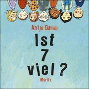 Cover-Bild zu Damm, Antje: Ist 7 viel?