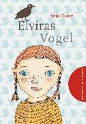 Cover-Bild zu Damm, Antje: Elviras Vogel