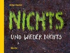 Cover-Bild zu Damm, Antje: Nichts und wieder nichts