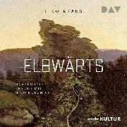 Cover-Bild zu Elbwärts (Audio Download) von Krause, Thilo