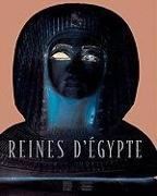 Cover-Bild zu Ziegler, Christine: Queens of Egypt: From Hetepheres to Cleopatra