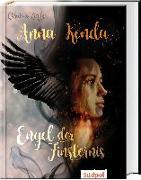 Cover-Bild zu Ziegler, Christine: Anna Konda - Engel der Finsternis