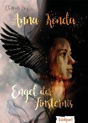 Cover-Bild zu Ziegler, Christine: Anna Konda - Engel der Finsternis (eBook)