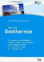 Cover-Bild zu Ziegler, Christine (Hrsg.): Geothermie