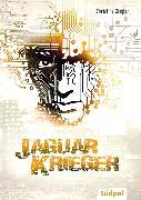 Cover-Bild zu Ziegler, Christine: Jaguarkrieger (eBook)