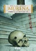 Cover-Bild zu Dufaux, Jean: Murena 7 + 8. 2. Zyklus: Lodernde Flammen / Aus der Asche Roms