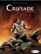 Cover-Bild zu Dufaux, Jean: Crusade Vol.1: Simoun Dja