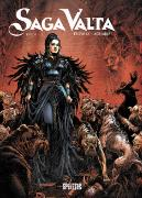 Cover-Bild zu Dufaux, Jean: Saga Valta Buch 2