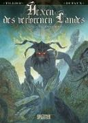 Cover-Bild zu Dufaux, Jean: Hexen des verlorenen Landes. Band 2