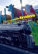Cover-Bild zu Running with Trains (eBook) von Rosen, Michael J.