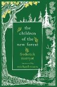 Cover-Bild zu The Children of the New Forest (eBook) von Marryat, Frederick