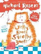 Cover-Bild zu Jelly Boots, Smelly Boots (eBook) von Rosen, Michael