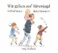 Cover-Bild zu Wir gehen auf Bärenjagd von Rosen, Michael