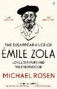 Cover-Bild zu The Disappearance of Émile Zola (eBook) von Rosen, Michael