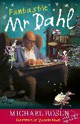 Cover-Bild zu Fantastic Mr Dahl (eBook) von Rosen, Michael