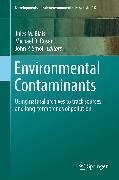 Cover-Bild zu Environmental Contaminants (eBook) von Blais, Jules M. (Hrsg.)