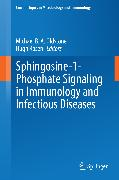 Cover-Bild zu Sphingosine-1-Phosphate Signaling in Immunology and Infectious Diseases (eBook) von Oldstone, Michael B. A. (Hrsg.)
