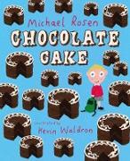 Cover-Bild zu Chocolate Cake (eBook) von Rosen, Michael