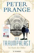 Cover-Bild zu Der Traumpalast von Prange, Peter
